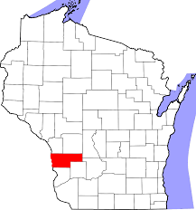 Wisconsin Usa Map by National Register Of Historic Places Listings In Vernon County