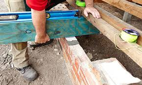 how to build a floor for a house how to install a subfloor bunnings warehouse