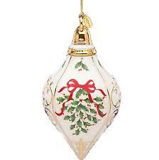 lenox 2017 annual ornament ebay