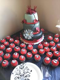 college graduation decorations cake made this for my cousins college graduation party unm lobos