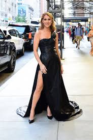 selin dion best celine dion looks celine dion s most fashionable moments
