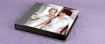 Custom Wedding Album 7 Best Images Of Personalized Wedding Albums Books Large