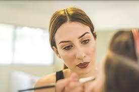 becoming a makeup artist how to become a makeup artist gleed