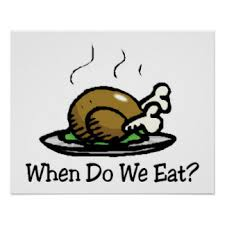 thanksgiving dinner posters zazzle