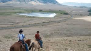 the best ranch vacations of the west american cowboy western