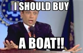 I Should Buy A Boat Meme Generator - i should buy a boat corky romano meme generator