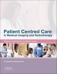 patient centered care in medical imaging and radiotherapy e book