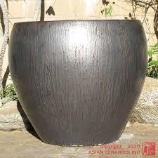 Planters And Pots Large Patio Pots Descargas Mundiales Com