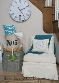 our hopeful home how to transform a thrift store basket into a