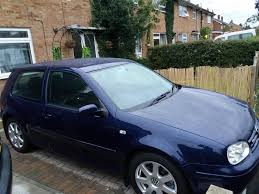 used 2002 volkswagen golf mk3 mk4 v6 204bhp 4motion for sale in