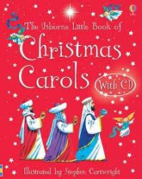 book of carols in usborne quicklinks