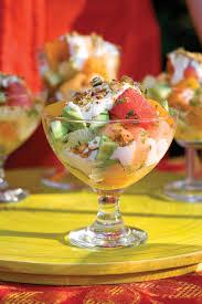 fruit salads for thanksgiving fruit u0026 jams southern living
