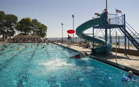 Outdoor Swimming Pool by Summer Swimming Outdoor Pools And Water Parks In Seattle Tacoma