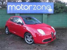 used alfa romeo mito cars for sale in gloucester friday ad