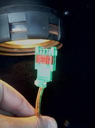 airbag fault p802 peugeot forums