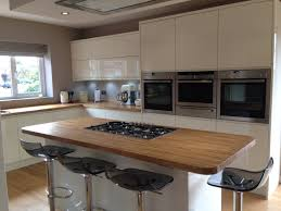 kitchen design john lewis my new kitchen dining room lucente cream gloss units luxair