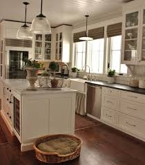 white kitchen cabinets turned yellow and white kitchens happy or stroke of genius