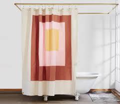 shower curtains u2013 quiet town