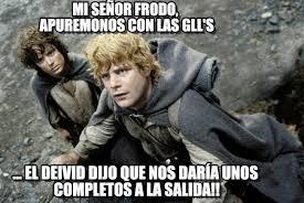 Frodo Meme - meme frodo completo frodo meme on memegen