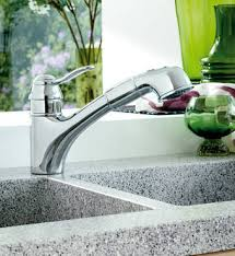 Grohe Europlus Kitchen Faucet Grohe Kitchen Faucet To Match Every Style Of Kitchen Design And