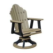 Swivel Rocker Patio Chair by Berlin Gardens Cozi Back Swivel Rocker Dining Chair Cozi Back