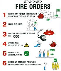 fire escape plan ntfrs