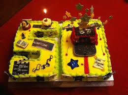 50th birthday cake designs for men u2014 marifarthing blog how to