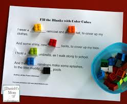 how to use lego u0026 reading worksheets to explore colors