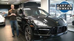 cayenne porsche 2012 2012 porsche cayenne turbo for sale columbus ohio youtube