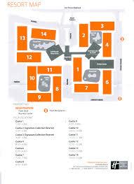 Holiday Inn Orange Lake Resort Map Holiday Inn Vacation Club Scottsdale Zona Hotel Information