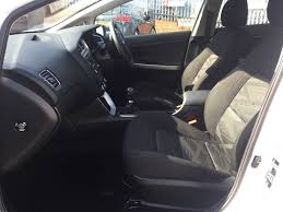 kia ceed 1 6 crdi 1 isg 5dr manual for sale in dukinfield