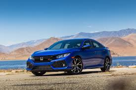 honda civic 2017 coupe 2017 honda civic si first drive review u2013 vtec no it u0027s a turbo yo