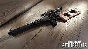 pubg guns sniper rifles playerunknown s battlegrounds wiki