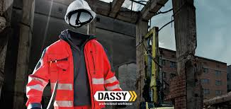 Safety Clothing Near Me Workwear For Professionals Dassy Professional Workwear