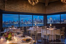 wedding venues nj the hoboken a guide to new jersey waterfront wedding venues