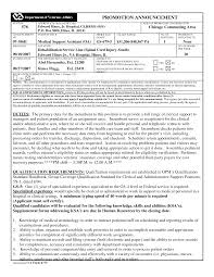 Sample Physician Assistant Resume by Medical Support Assistant Resume Sample Free Resume Example And