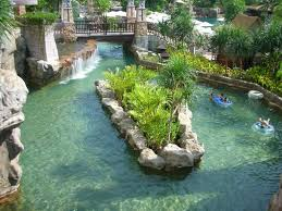 Backyard Pool With Lazy River Lazy River Picture Of Centara Grand Mirage Beach Resort Pattaya