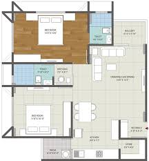 Icon Floor Plan Siddharth Icon In Chandkheda Ahmedabad Price Location Map