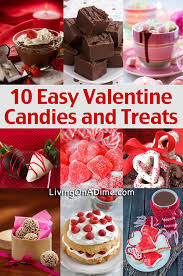 day candy easy s day candy and treats recipes