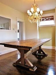 custom dining table los angeles u2013 rhawker design