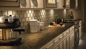 Led Lighting For Kitchen by Led Light Design Undercabinet Led Lighting Reviews Kitchen Under