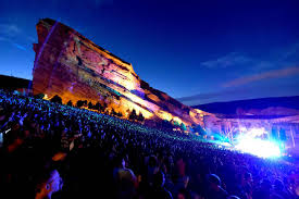 pretty lights red rocks tickets views for days a brief history of red rocks amphitheatre live