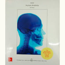 Human Anatomy And Physiology Marieb 5th Edition 9781259254819 Human Anatomy 5th Edition Kenneth Saladin