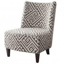 Gray And White Accent Chair Gray And White Accent Chairs Without Arms Picture 21 Chair Design