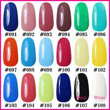 aliexpress com buy perfect summer soak off uv gel nail polish