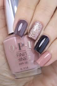 cute feminine winter nail design nail art pinterest winter
