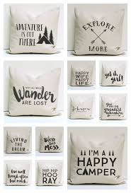 Cushion Covers For Sofa Pillows by Best 25 Pillow Covers Ideas On Pinterest Diy Pillow Cases No