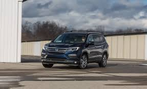honda suv 2016 2016 honda pilot long term test wrap up u2013 review u2013 car and driver
