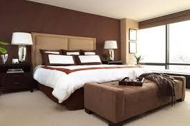 chambre marron chambre en beige et marron 15 idées pour bien marier ces 2 couleurs