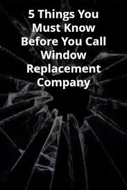 Free Window Replacement Estimate by Window Glass Replacement Cost 5 Things You Must